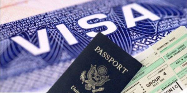 costo visa americana 2018